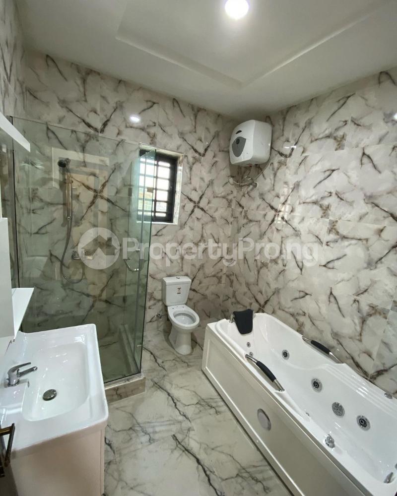 5 bedroom Detached Duplex House for sale ... Ajah Lagos - 8