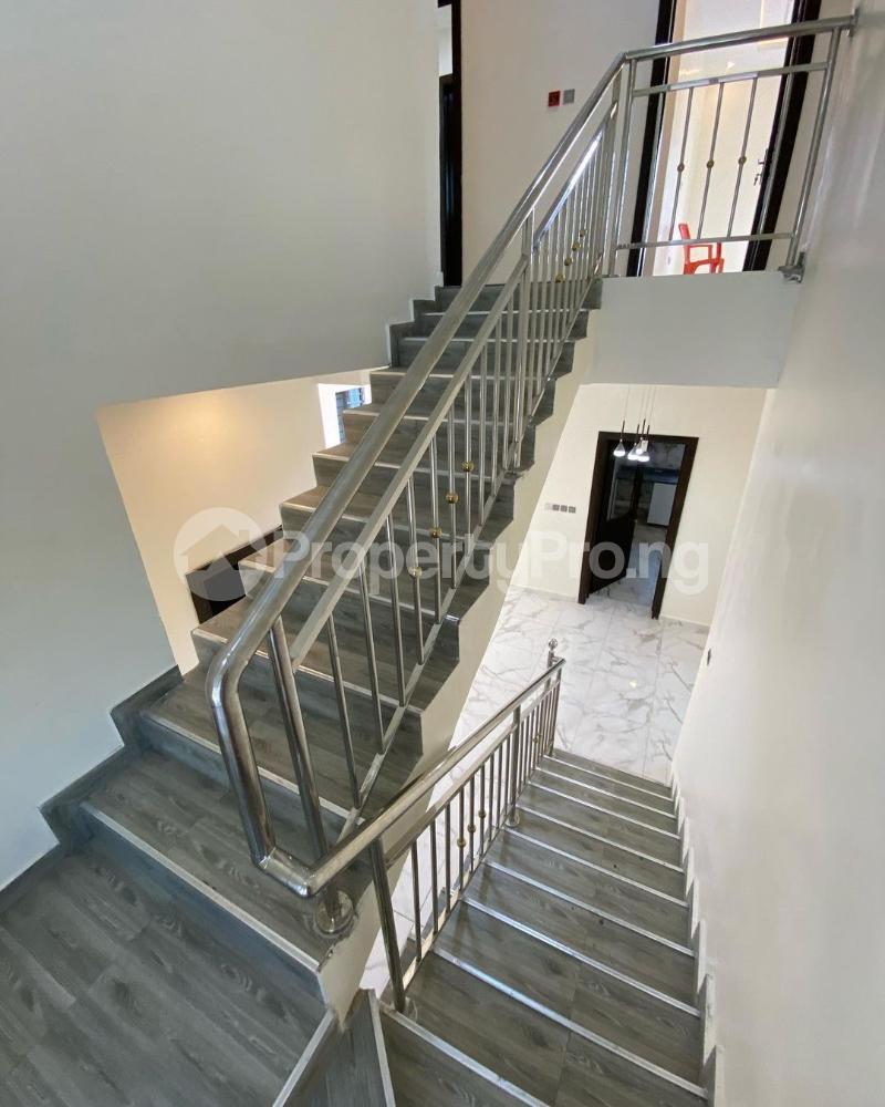 5 bedroom Detached Duplex House for sale ... Ajah Lagos - 9