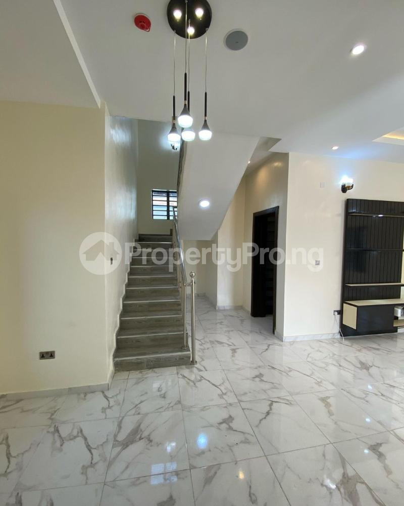 5 bedroom Detached Duplex House for sale ... Ajah Lagos - 5