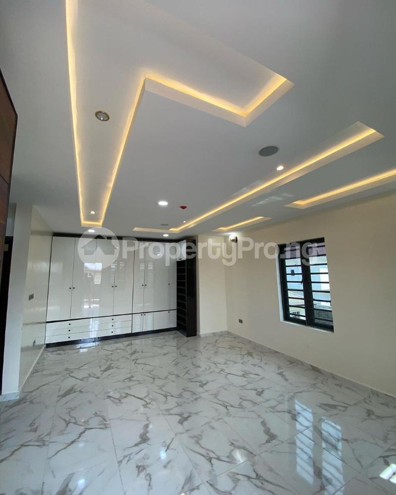 5 bedroom Detached Duplex House for sale ... Ajah Lagos - 6