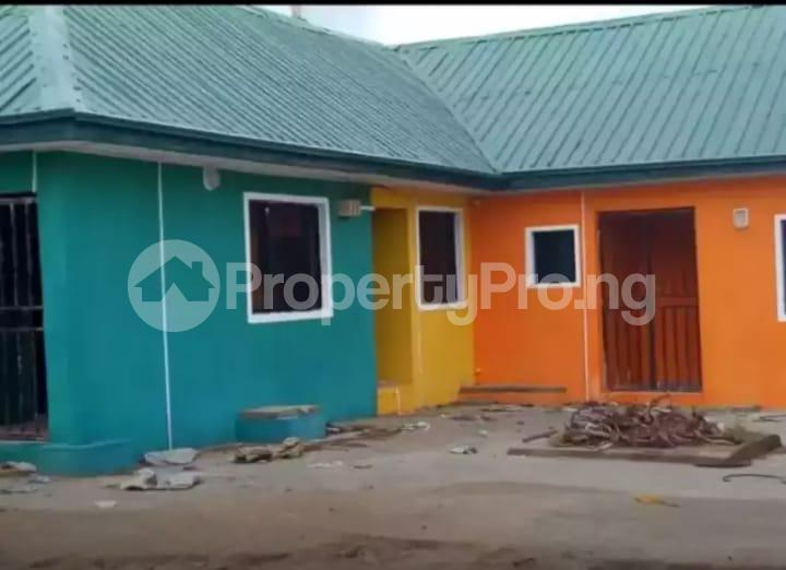 6 bedroom Flat / Apartment for sale Obada  Abeokuta Ogun - 2