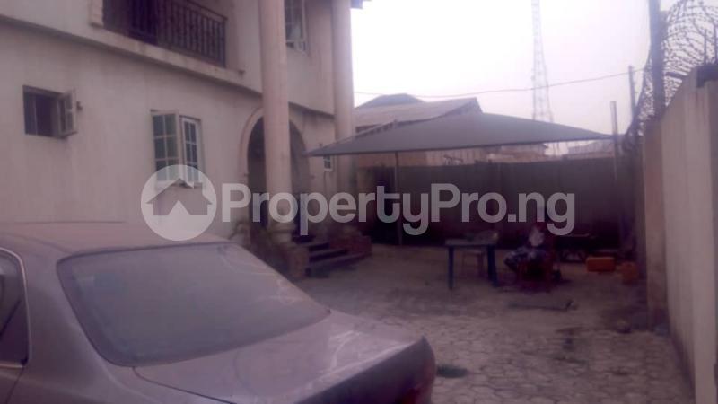 8 bedroom Detached Duplex for sale Graceland Estate Isheri Olofin Egbeda Alimosho Lagos - 9