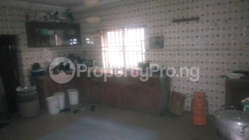 8 bedroom Detached Duplex for sale Graceland Estate Isheri Olofin Egbeda Alimosho Lagos - 7