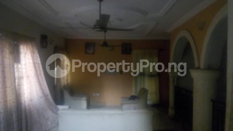 8 bedroom Detached Duplex for sale Graceland Estate Isheri Olofin Egbeda Alimosho Lagos - 6