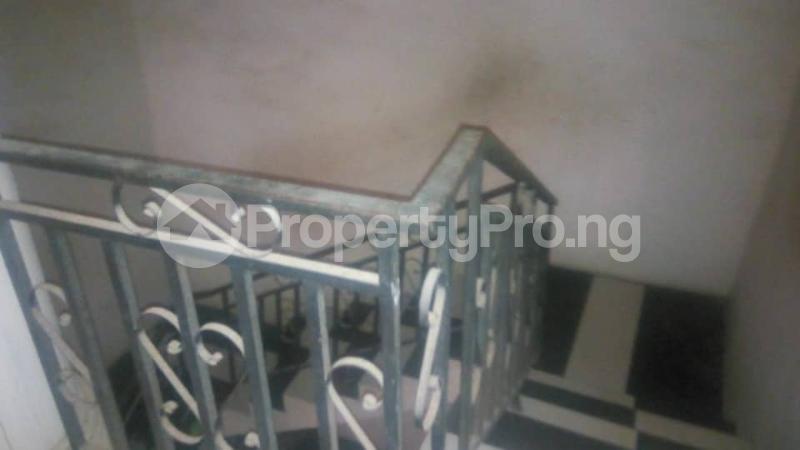 8 bedroom Detached Duplex for sale Graceland Estate Isheri Olofin Egbeda Alimosho Lagos - 4