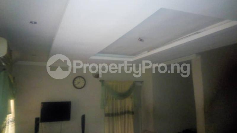 8 bedroom Detached Duplex for sale Graceland Estate Isheri Olofin Egbeda Alimosho Lagos - 5
