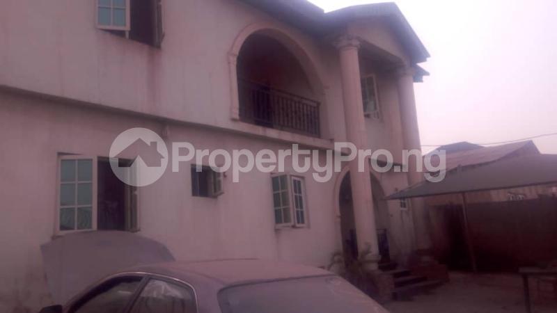8 bedroom Detached Duplex for sale Graceland Estate Isheri Olofin Egbeda Alimosho Lagos - 0