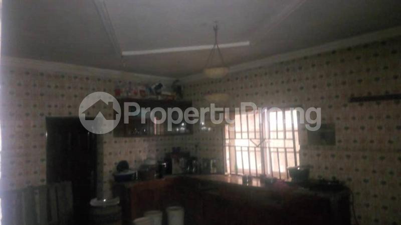 8 bedroom Detached Duplex for sale Graceland Estate Isheri Olofin Egbeda Alimosho Lagos - 1