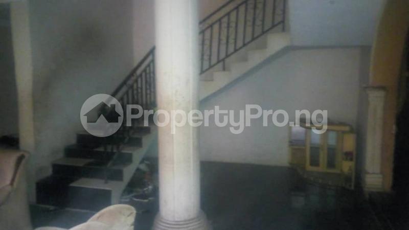 8 bedroom Detached Duplex for sale Graceland Estate Isheri Olofin Egbeda Alimosho Lagos - 3