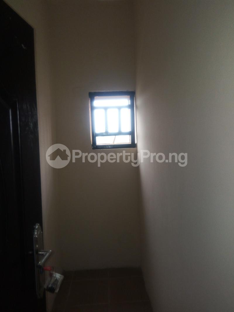 Flat / Apartment for sale Sars Road Will Good Accessibility Rupkpokwu Port Harcourt Rivers - 7