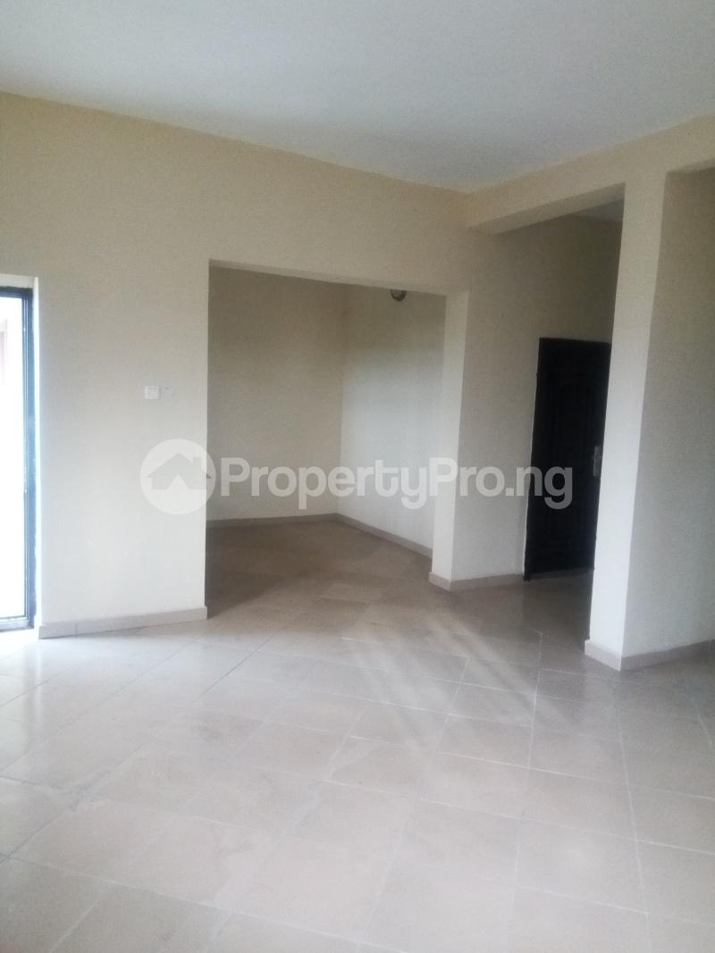 Flat / Apartment for sale Sars Road Will Good Accessibility Rupkpokwu Port Harcourt Rivers - 1