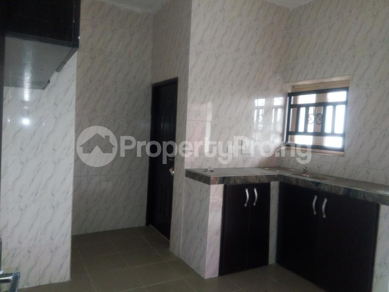 Flat / Apartment for sale Sars Road Will Good Accessibility Rupkpokwu Port Harcourt Rivers - 9