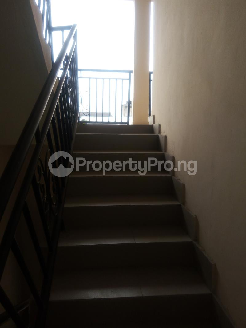 Flat / Apartment for sale Sars Road Will Good Accessibility Rupkpokwu Port Harcourt Rivers - 3