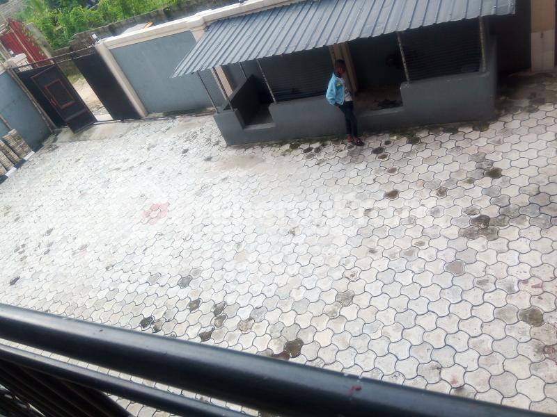 Flat / Apartment for sale Sars Road Will Good Accessibility Rupkpokwu Port Harcourt Rivers - 4