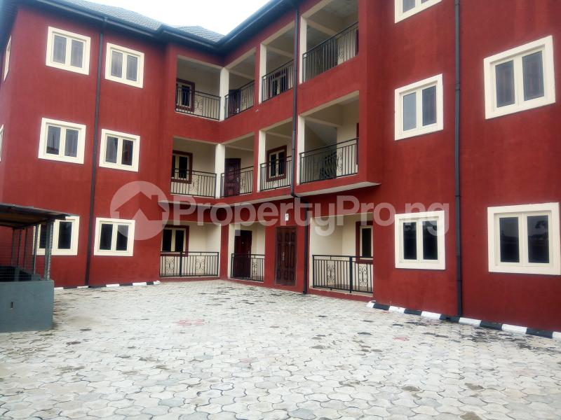 Flat / Apartment for sale Sars Road Will Good Accessibility Rupkpokwu Port Harcourt Rivers - 0