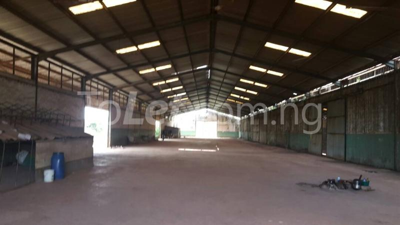 Commercial Property for sale Industrial Estate Ota Ota-Idiroko road/Tomori Ado Odo/Ota Ogun - 4