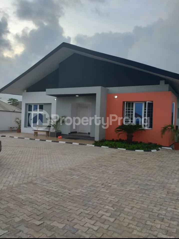 4 bedroom Detached Bungalow House for sale   Ifako-gbagada Gbagada Lagos - 2
