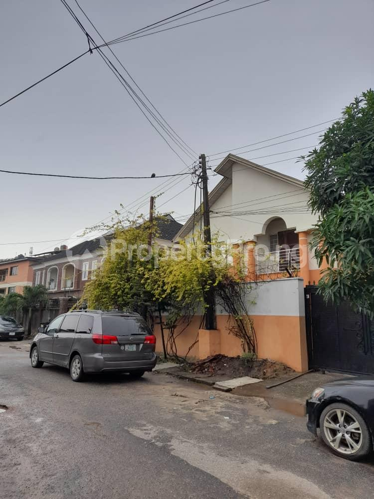 4 bedroom Detached Duplex for sale Phase 2 Gbagada Lagos - 0