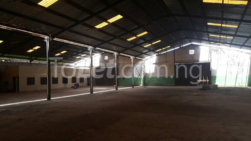 Commercial Property for sale Industrial Estate Ota Ota-Idiroko road/Tomori Ado Odo/Ota Ogun - 5