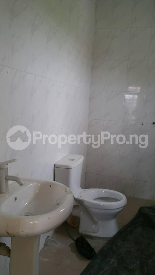 3 bedroom Semi Detached Duplex House for sale - Phase 1 Gbagada Lagos - 1