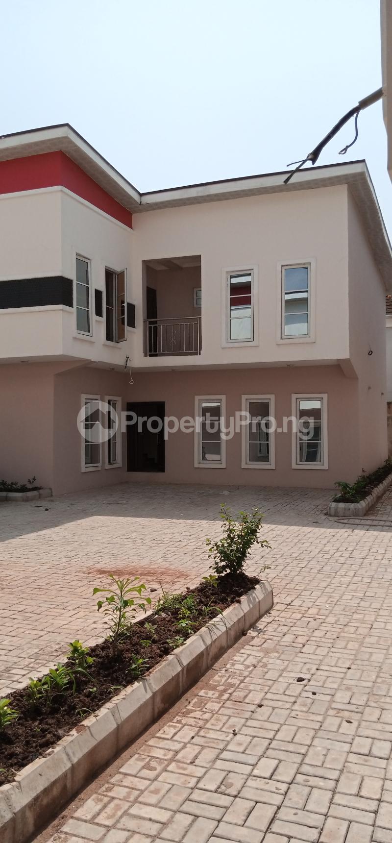 4 bedroom Semi Detached Duplex House for sale ... Jakande Lekki Lagos - 6