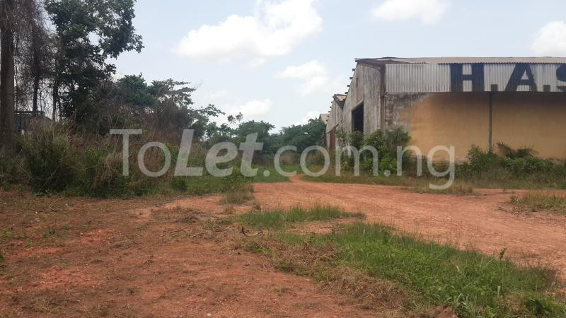 Commercial Property for sale Industrial Estate Ota Ota-Idiroko road/Tomori Ado Odo/Ota Ogun - 1