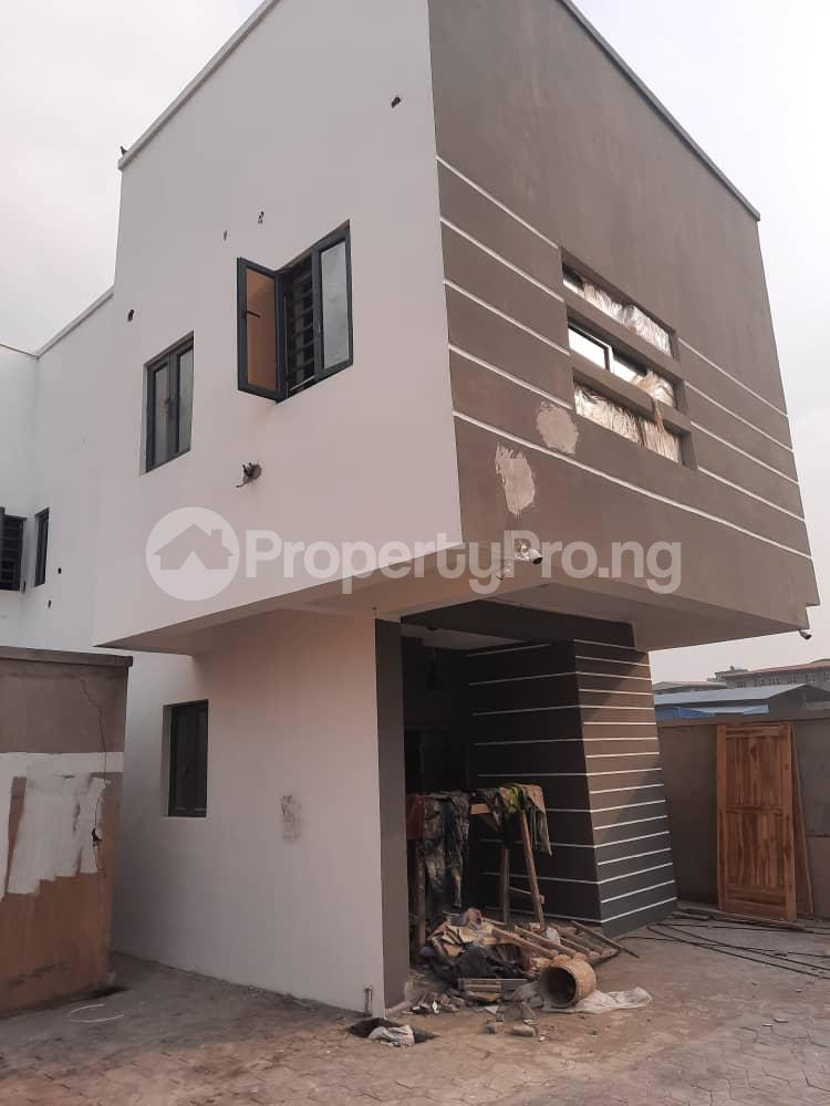 3 bedroom Semi Detached Duplex House for sale - Phase 1 Gbagada Lagos - 0