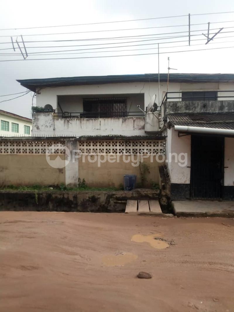 4 bedroom House for sale ... Oshodi Lagos - 0