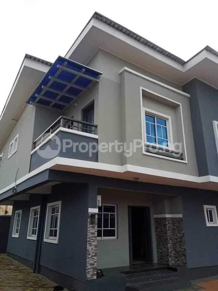 3 bedroom House for sale Ajao estate extention Ajao Estate Isolo Lagos - 0