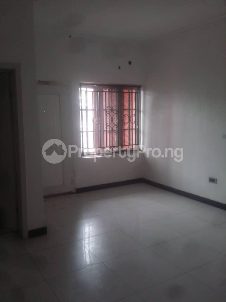 4 bedroom Terraced Duplex House for sale Chevron rd chevron Lekki Lagos - 3