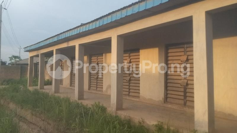 5 bedroom Conference Room Co working space for sale Lion power, ibafo Berger Ojodu Lagos - 2