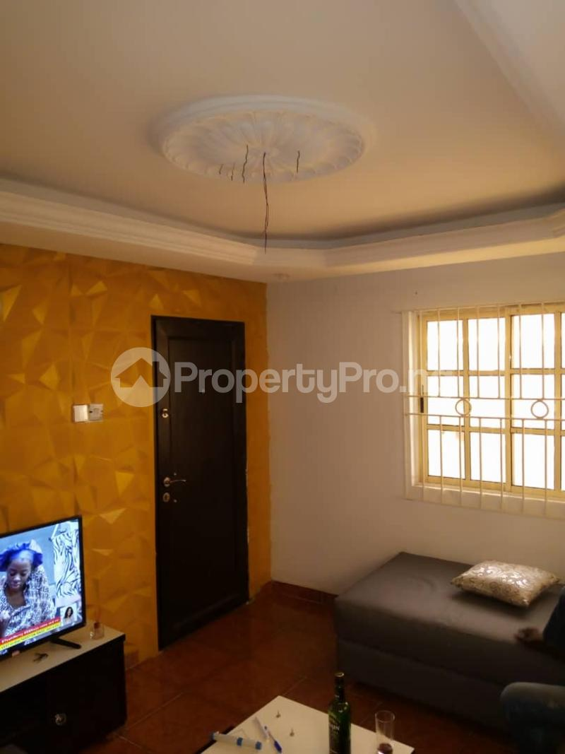 Detached Bungalow House for rent Agbelekale Ekoro road Abule Egba Lagos - 8