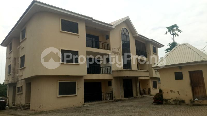 2 bedroom Flat / Apartment for sale Plot 134, Cadastral Zone, Abuja Utako Abuja - 2