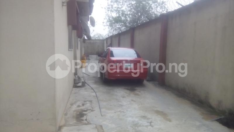 3 bedroom Flat / Apartment for sale off Oregun road Oregun Ikeja Lagos - 4
