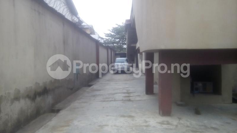 3 bedroom Flat / Apartment for sale off Oregun road Oregun Ikeja Lagos - 2
