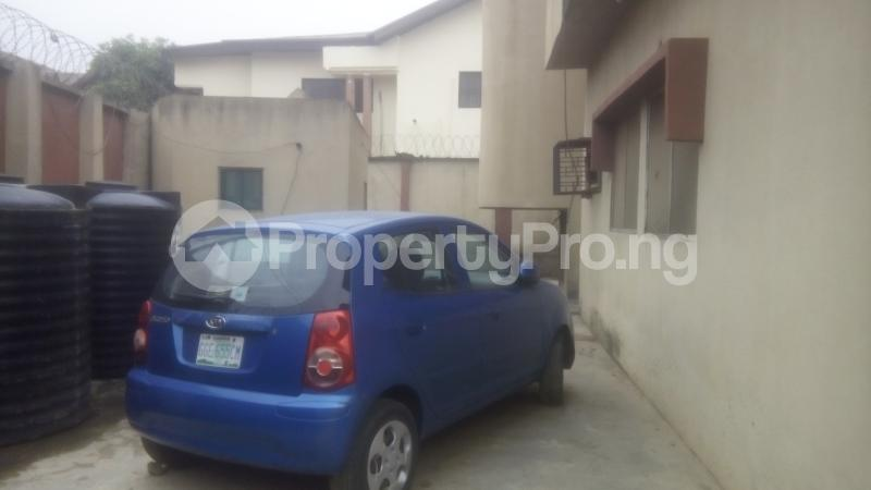 3 bedroom Flat / Apartment for sale off Oregun road Oregun Ikeja Lagos - 6