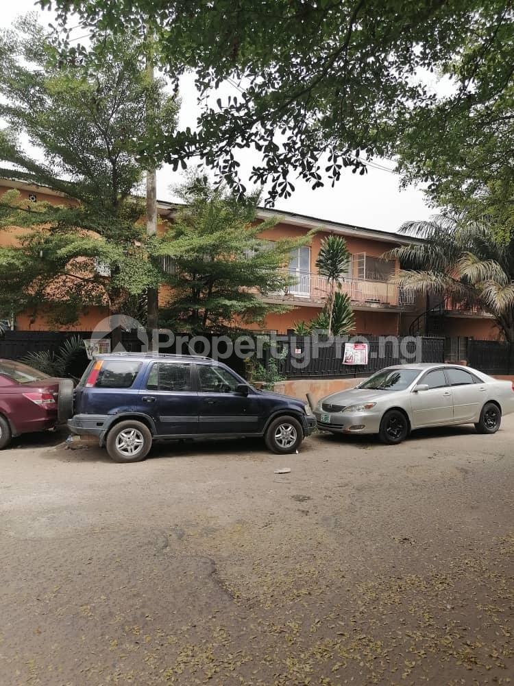 Blocks of Flats House for sale Adelabu Surulere Lagos - 0