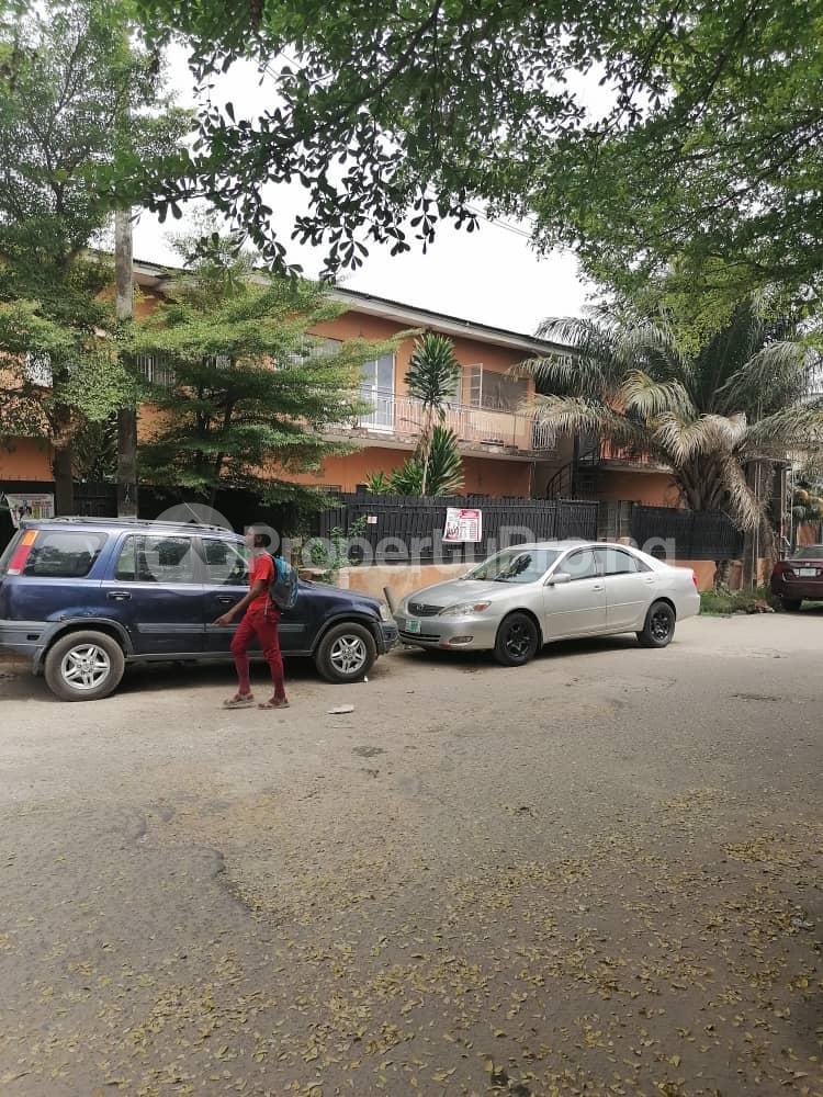 Blocks of Flats House for sale Adelabu Surulere Lagos - 1
