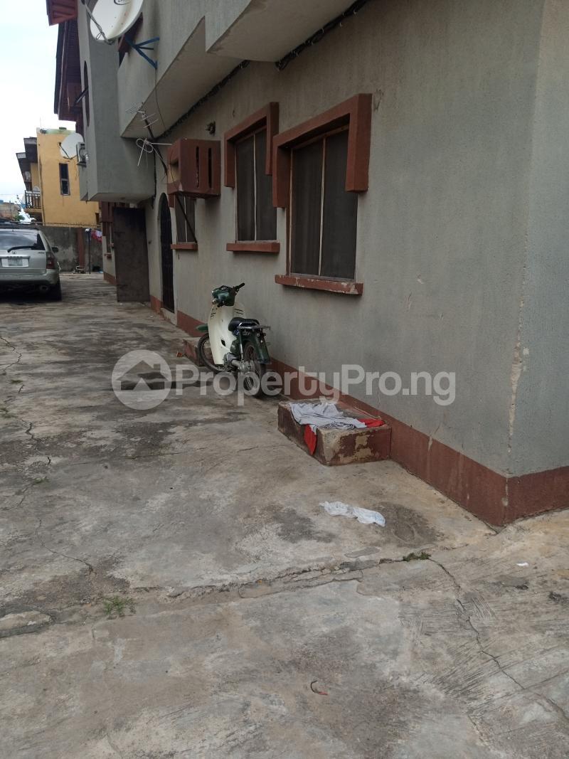 3 bedroom Blocks of Flats for sale Peace Estate Owolabi junction Okota Lagos - 3