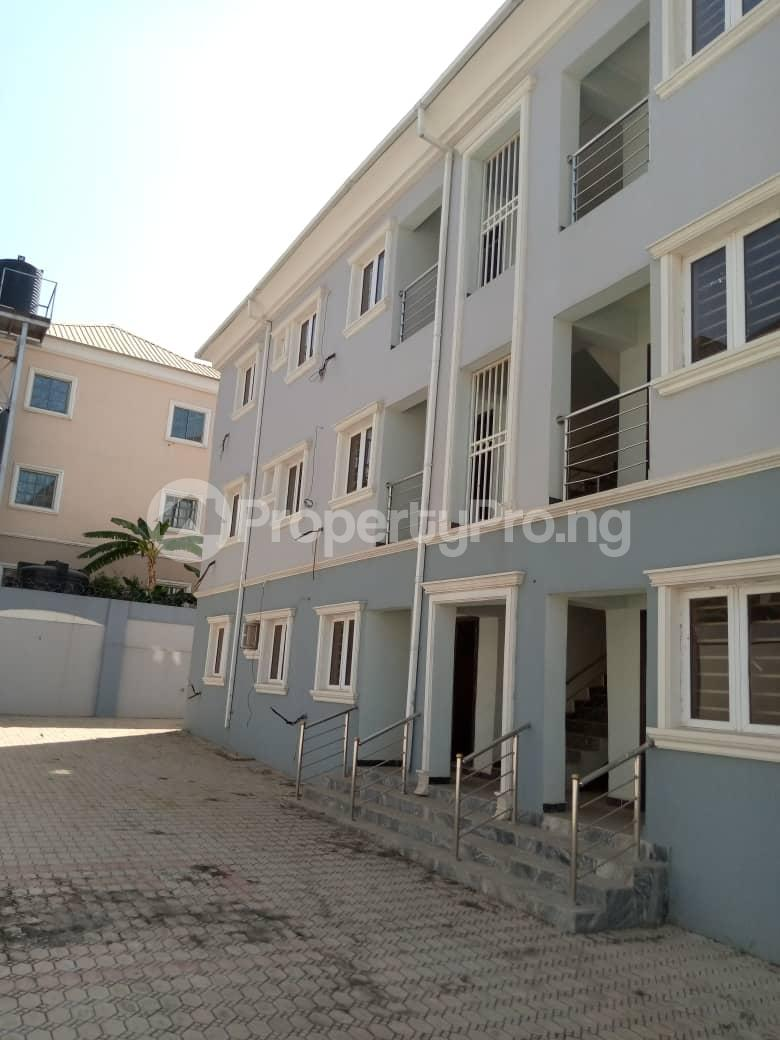 3 bedroom Flat / Apartment for sale ... Wuye Abuja - 0