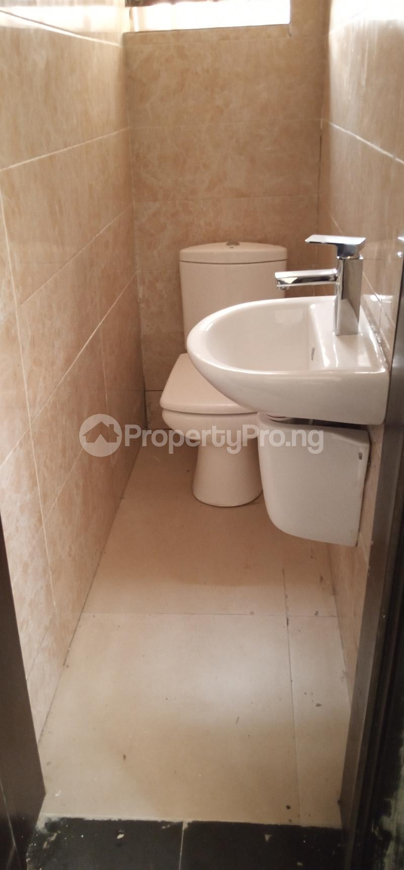 4 bedroom Semi Detached Duplex House for sale ... Jakande Lekki Lagos - 4