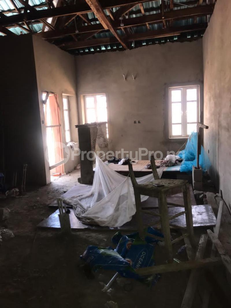 House for sale Glory Estate Soluyi Gbagada Lagos - 0