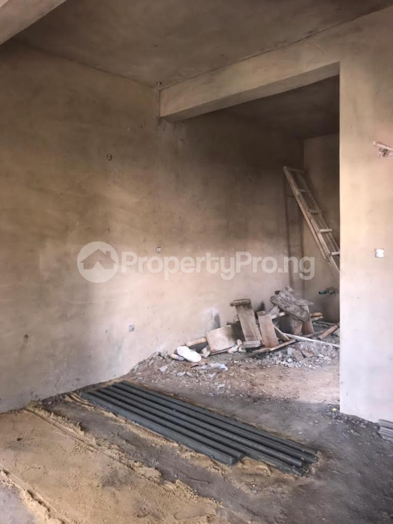 House for sale Glory Estate Soluyi Gbagada Lagos - 4