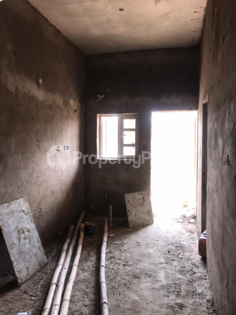 House for sale Glory Estate Soluyi Gbagada Lagos - 3