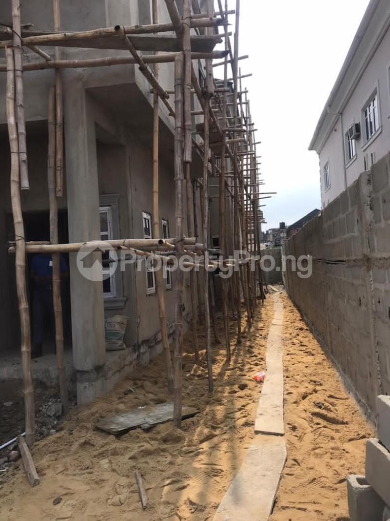 House for sale Glory Estate Soluyi Gbagada Lagos - 5