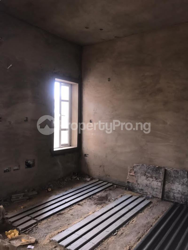 House for sale Glory Estate Soluyi Gbagada Lagos - 2