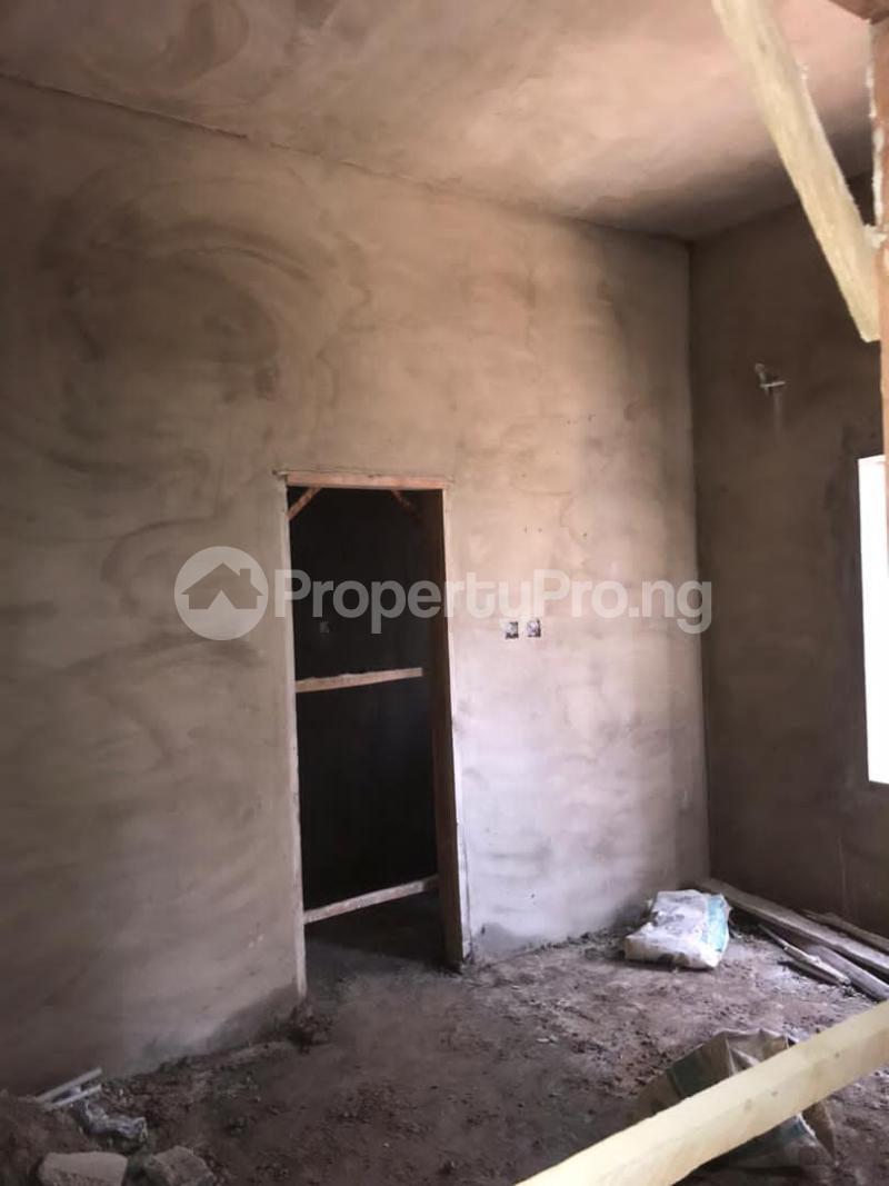 House for sale Glory Estate Soluyi Gbagada Lagos - 1