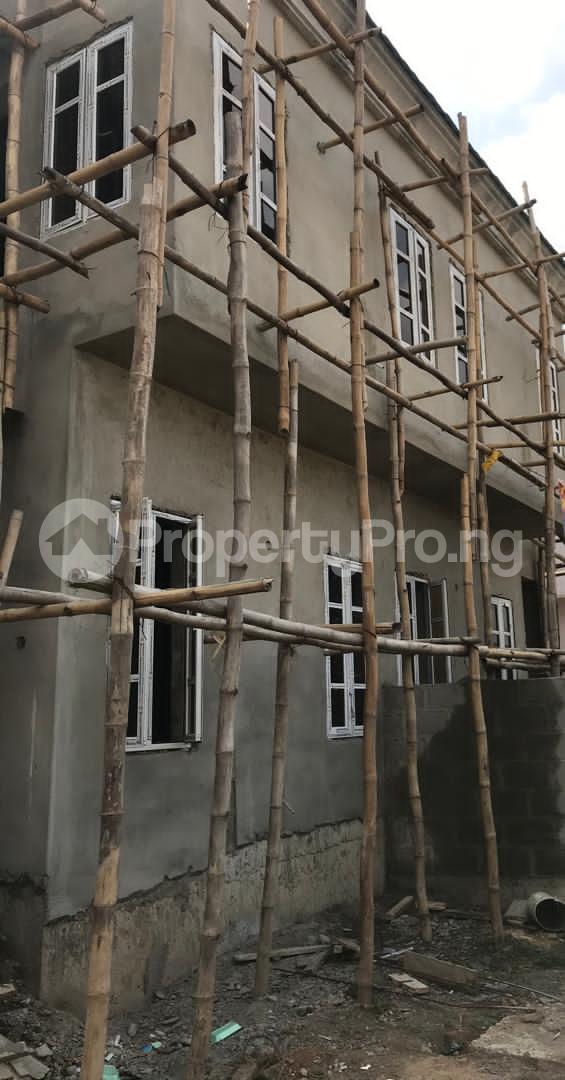 House for sale Glory Estate Soluyi Gbagada Lagos - 8