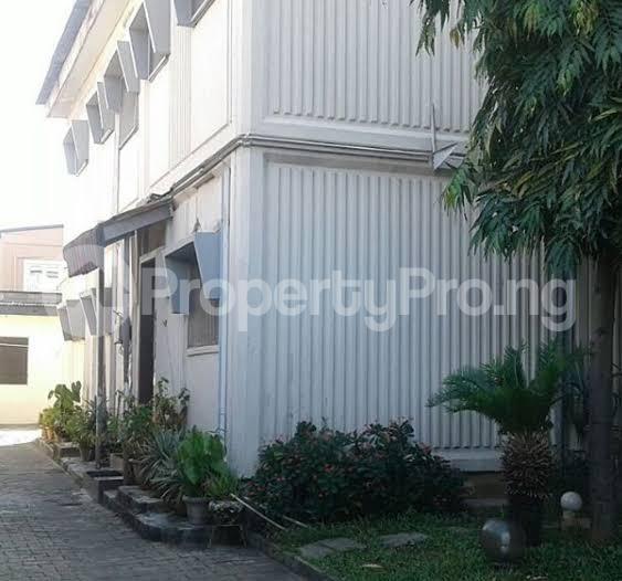 4 bedroom Detached Duplex House for sale Apapa road dolphin estate Dolphin Estate Ikoyi Lagos - 2