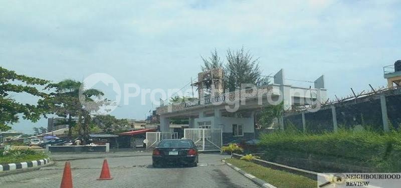 4 bedroom Detached Duplex House for sale Apapa road dolphin estate Dolphin Estate Ikoyi Lagos - 0